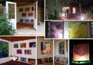 IMpressionen vom Kunstgenuss